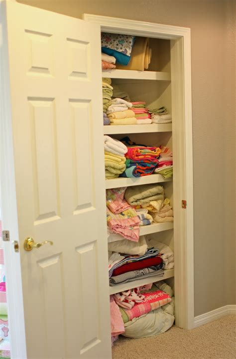 Hall Closet Ideas