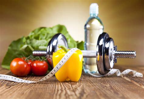 Health Fitness Wellness