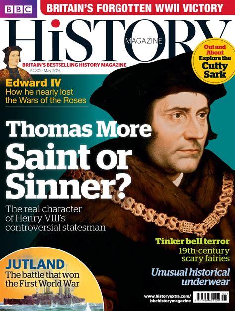 History Magazines
