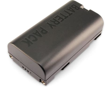 Hitachi Camcorder Batteries