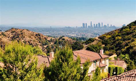 Hollywood Hills CA