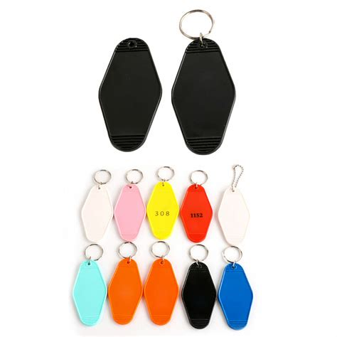 Hotel Motel Key Tags
