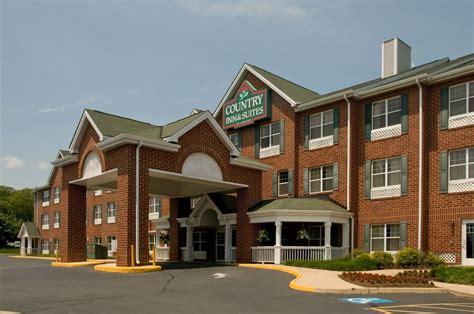 Hotels Manassas VA 20109
