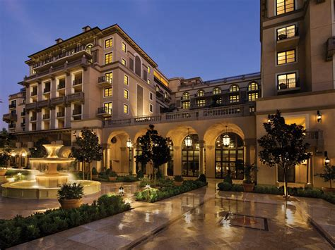 Hotels in Beverly Hills CA