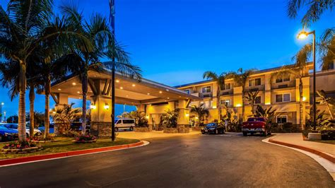 Hotels in National City CA