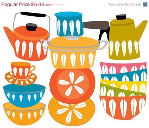 Housewares Clip Art