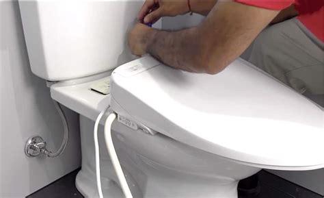 Gallery of amdm intelliseat the ultimate bidet electronic toilet seat