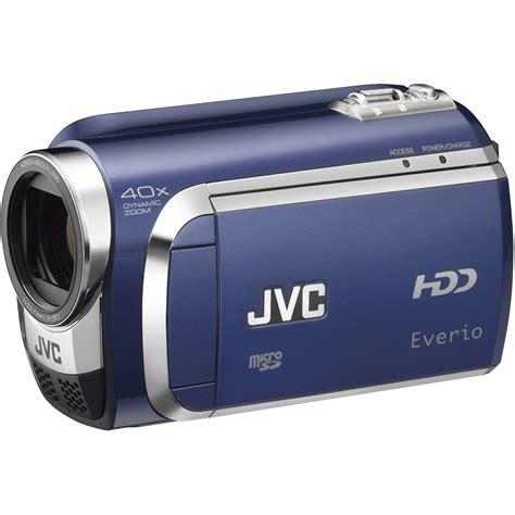 JVC Everio Camcorder