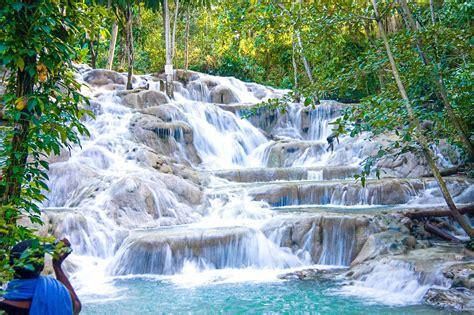 Jamaica Waterfalls