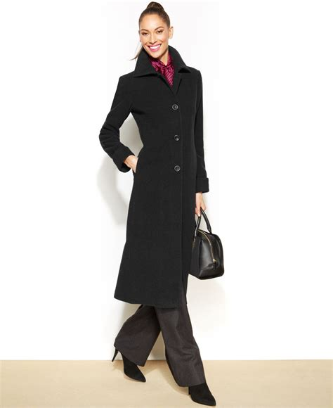Jones New York Wool Coats