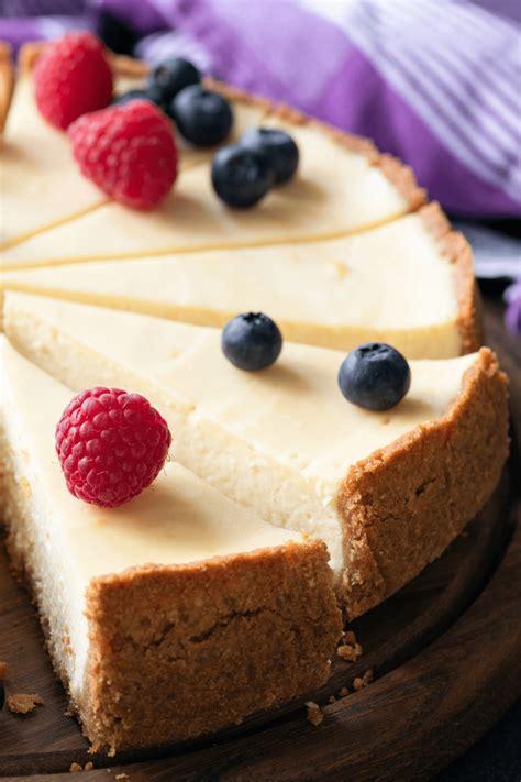 Juniors Cheesecake Recipe