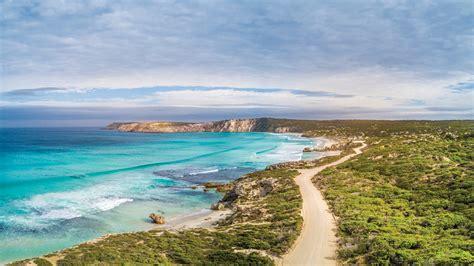Kangaroo Island Near Australia