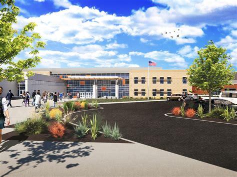 Kennewick High School