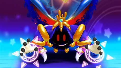 Kirby's Return to Dreamland Bosses