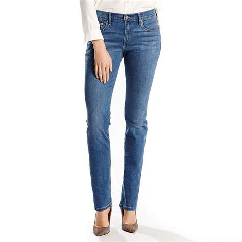 Kohl's Women's Levi Jeans