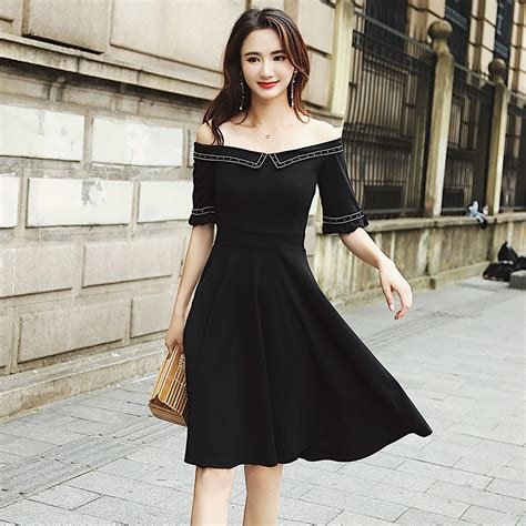 Galerry slip dress korean