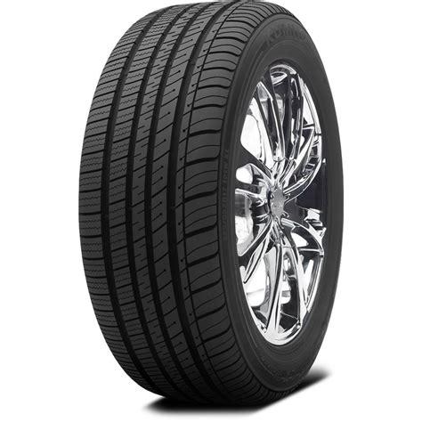 Kumho Ecsta Tires
