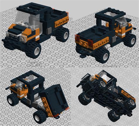 LEGO Polaris