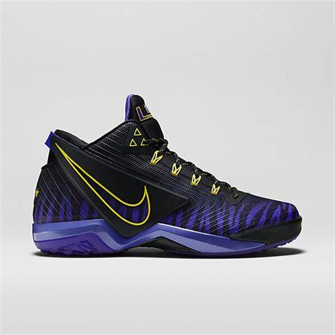 LSU Nike Field General Shoes