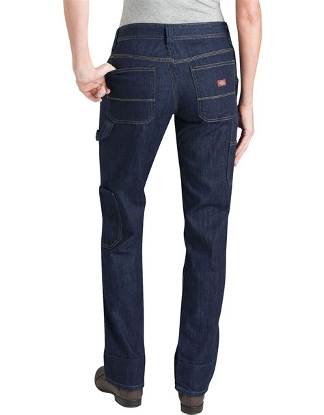 Ladies Carpenter Jeans