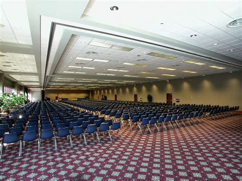 Lafayette Convention Center