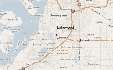 Lakewood Washington United States