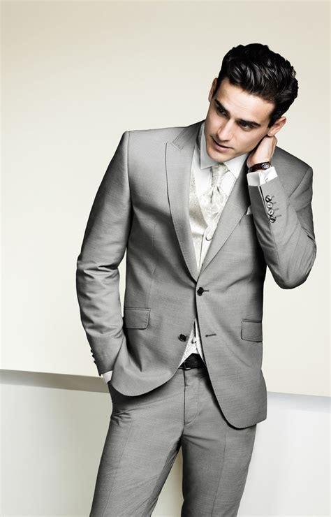 Latest Suit Styles for Men