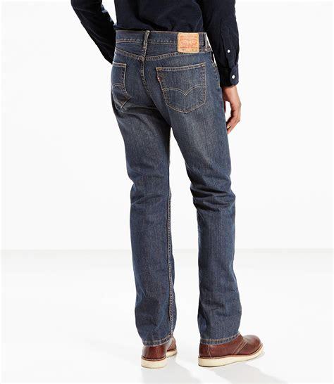 Levi's 505 Men's Jeans