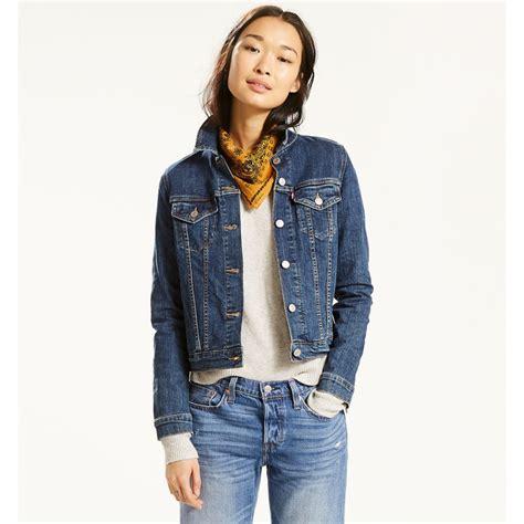 Levi's Trucker Jacket for Women
