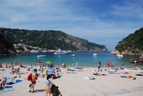 Madrid Spain Beaches