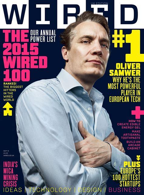 Magazine Covers News