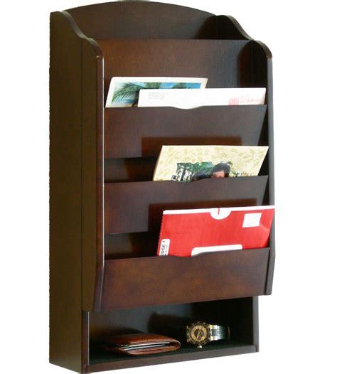 Mail Storage Organizer
