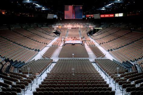 Mandalay Bay Events Center Las Vegas NV