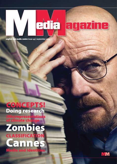 Media Magazines