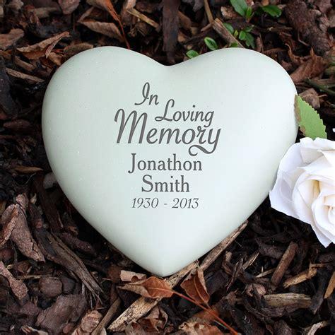 Memory Heart