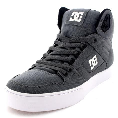 Men's DC Shoes High Tops