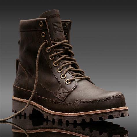 Men's Fashion Boots
