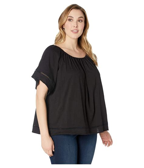 Michael Kors Plus Size