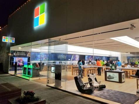 Microsoft Store University Village Seattle