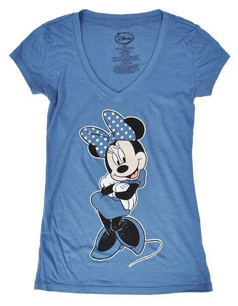 Minnie Mouse Shirts for Juniors