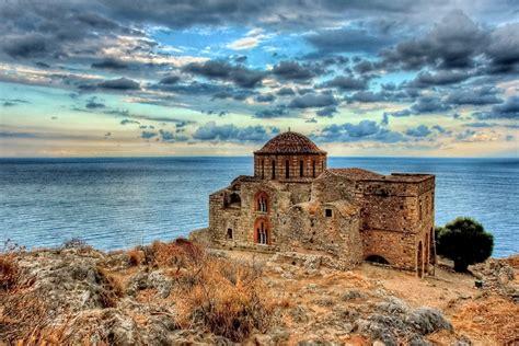 Monemvasia Greece