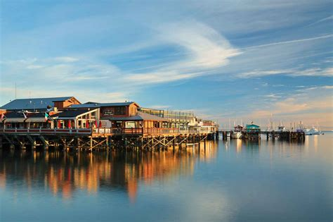 Monterey Attractions