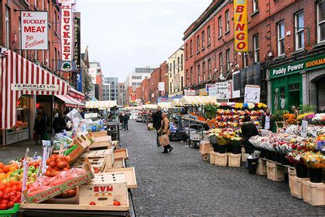 Moore Street