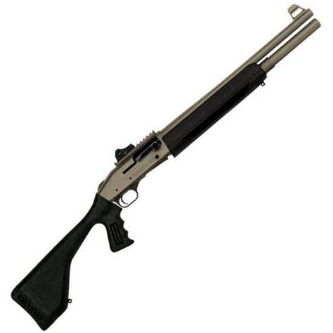 Mossberg 930 SPX Shotgun