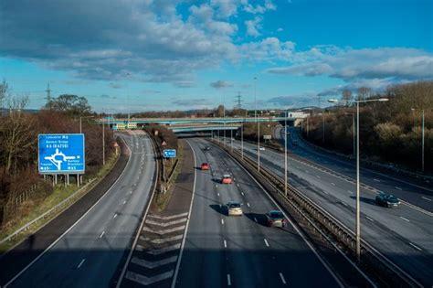 Motorway News Travel