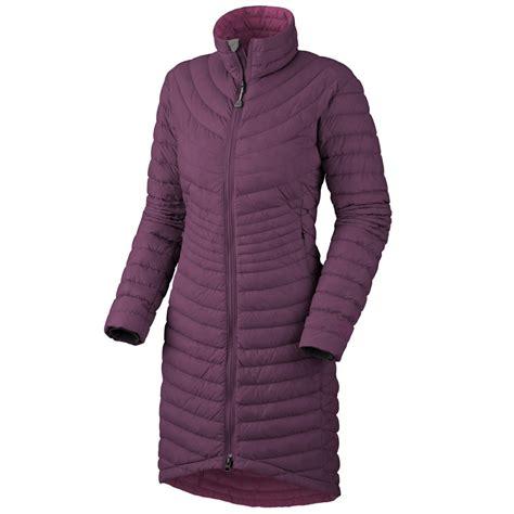 Mountain Hardwear Women's Citilicious Coat