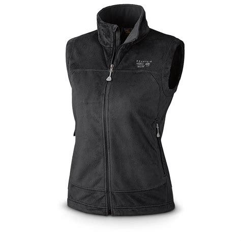 Mountain Hardwear Women's Vest
