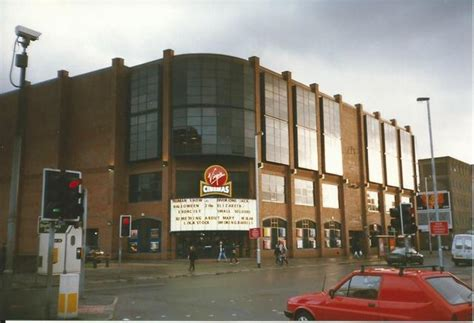 Movie House Dublin Road Belfast