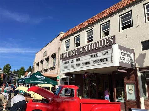 Movie Theater Placerville CA 95667