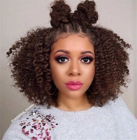 Galerry beautiful short hairstyles for black women